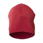 Snickers Workwear Flexi Fleece Beanie- Red