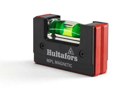 Hultafors Mini Magnetic Pocket Level