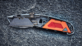 Hultafors Drywall Saw and Utility Knife Holster Combo