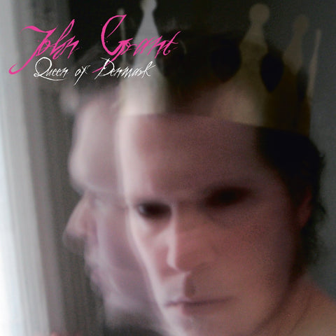 Queen of Denmark LP