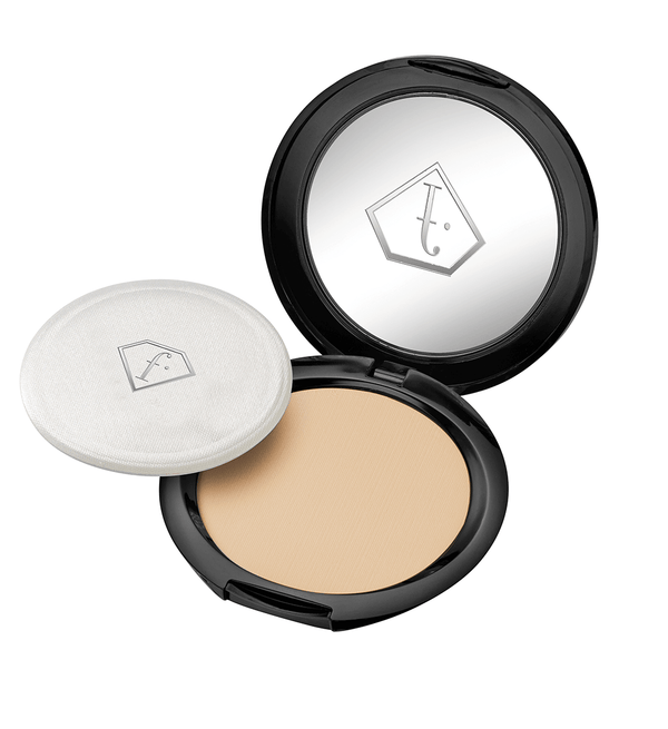 פודרה קומפקטית Compact Finishing Powder - Fashion TV Cosmetics Israel