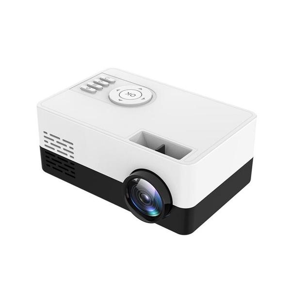 The Virtual Projector