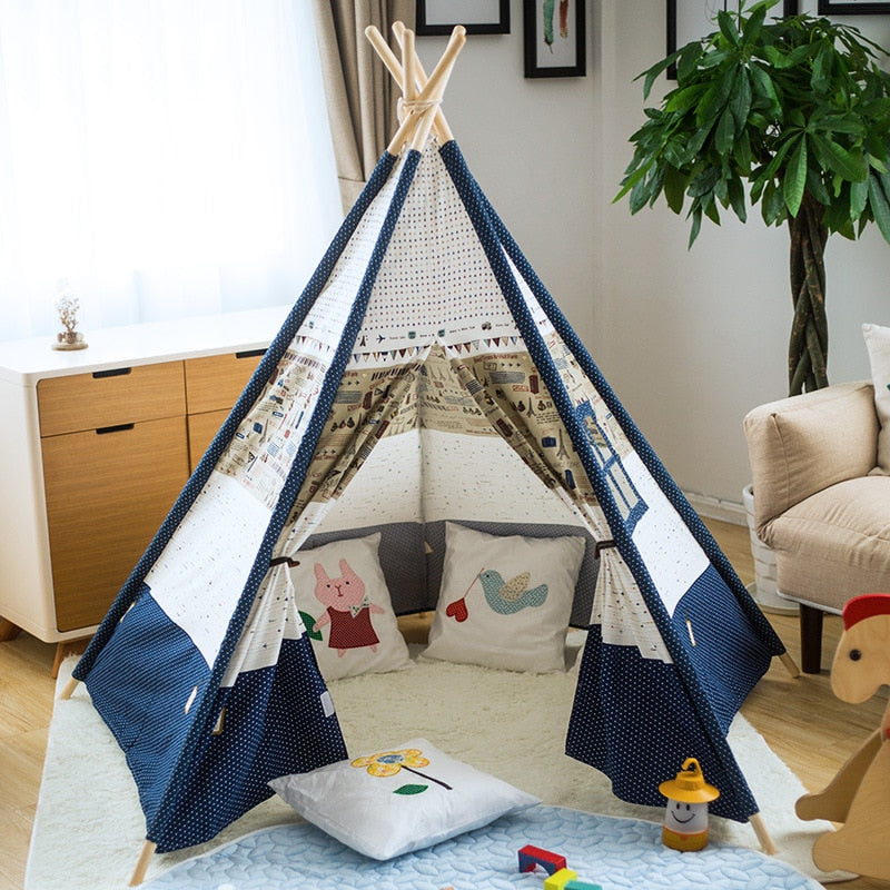 Adventure Time Kids Teepee - Travel