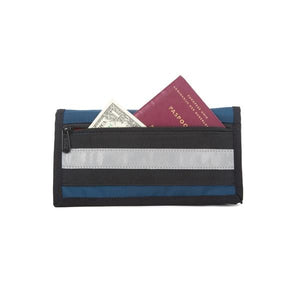 Sundrome Passport Case