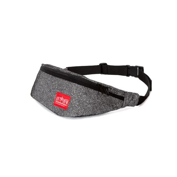 Midnight Brooklyn Bridge Waist Bag