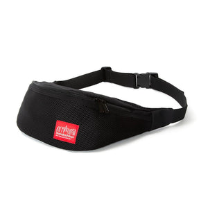 Mesh Brooklyn Bridge Waist Bag