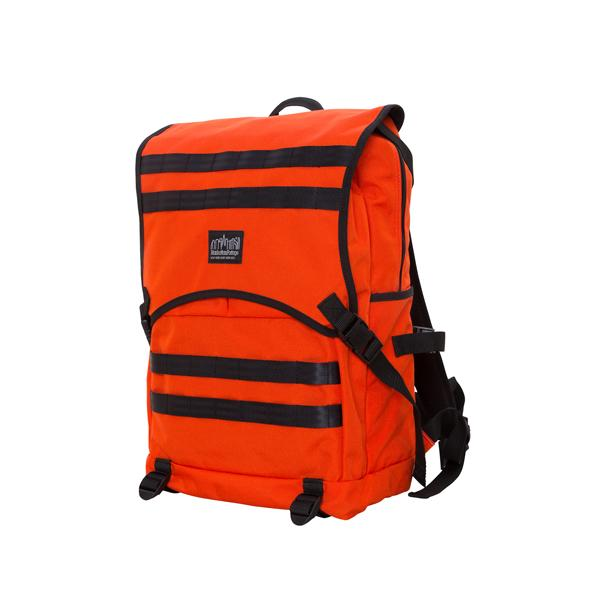 Fort Hamilton Backpack