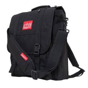 Commuter Laptop Bag (17 in.) With Back Zipper
