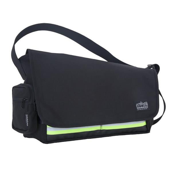Trinity Messenger Bag (MD)