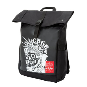 CBGB Rock-N-Roll Top Backpack
