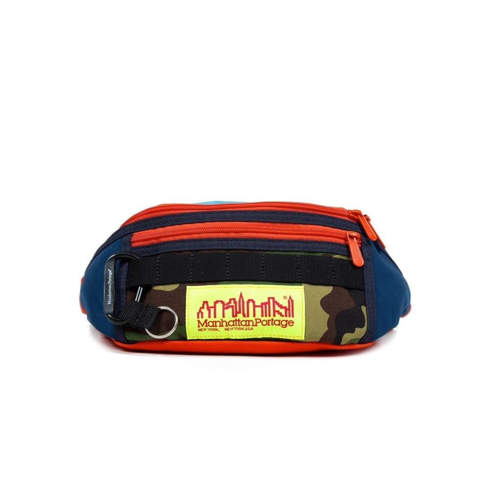 Coney Island Alleycat Waist Bag