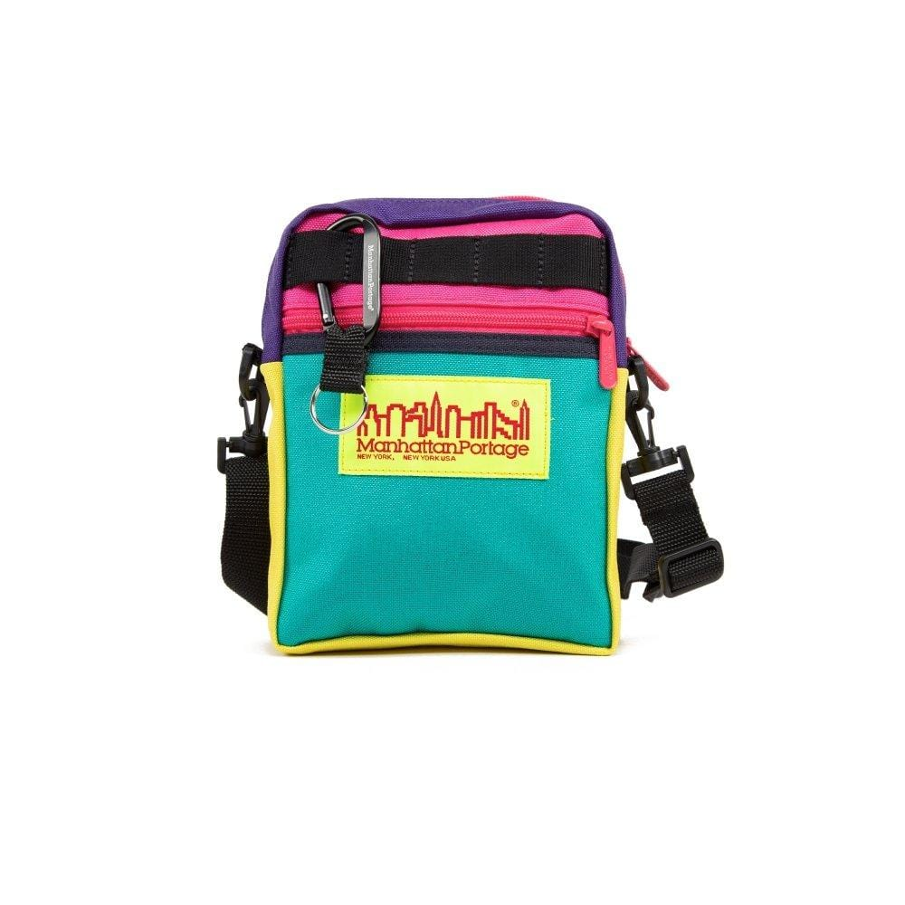 Coney Island City Lights Bag