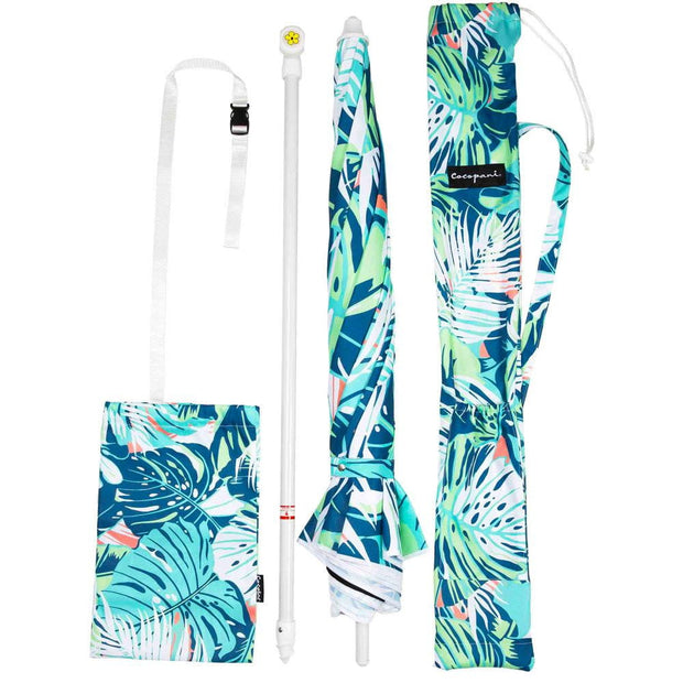 BOTANICA TROPICAL PRINT
