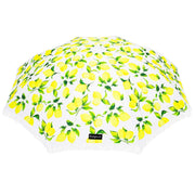 LEMON VINTAGE LIMONCELLO BEACH UMBRELLA