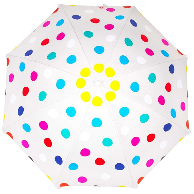 TUTTI FRUTTI BEACH UMBRELLA