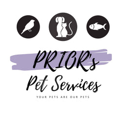 Prior's Pet Services