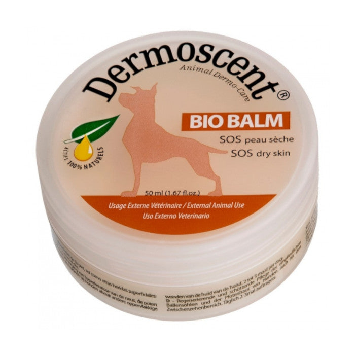 PAW Dermoscent Bio Balm Natural Hydrating Ointment