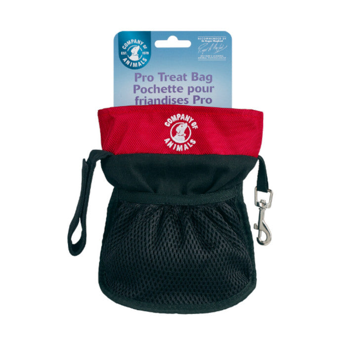 Company of Animals Pro Treat Bag - Retail Package