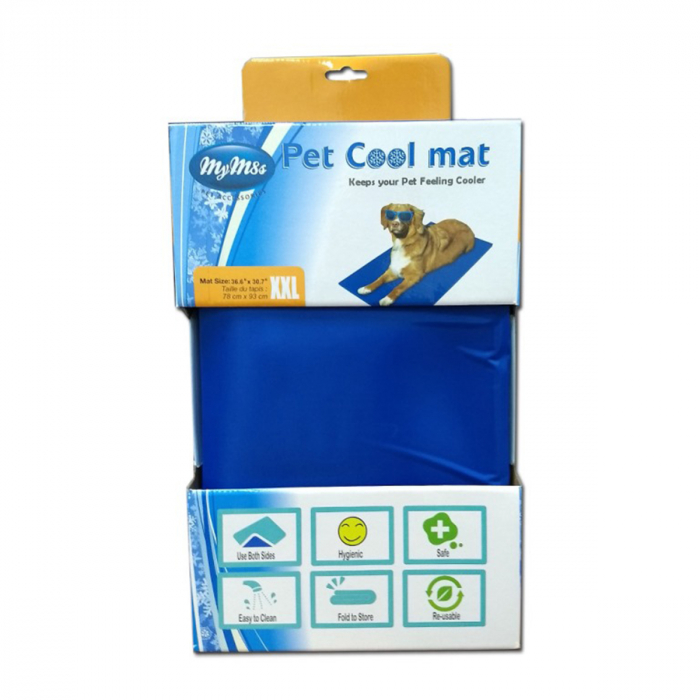 iPetz Cooling Mat XXLarge