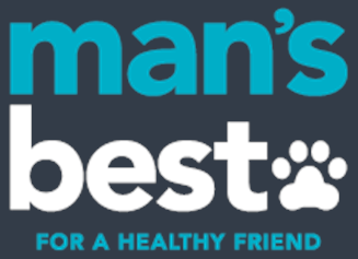 Man's Best Grain Free Lamb Puppy Food All Breeds