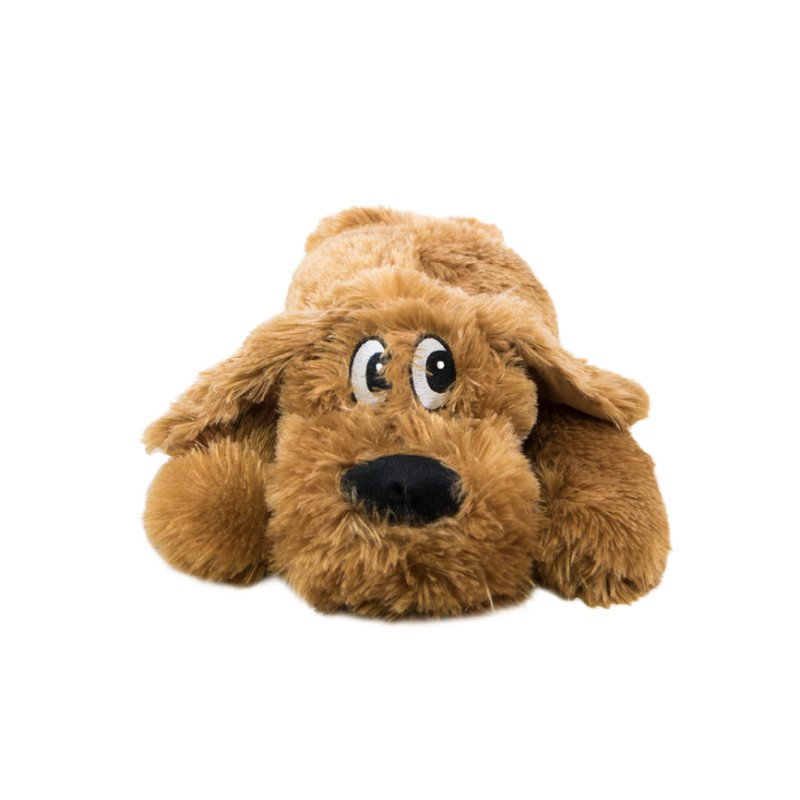 The Droolly Dog, Soft & Cuddly Plush Toy