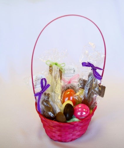 Easter Gift Basket, Medium