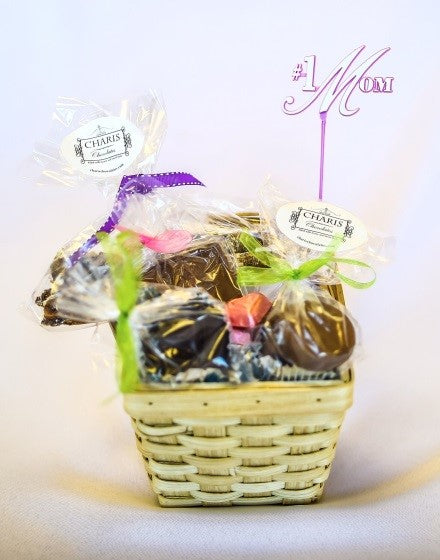 #1 Mom Basket