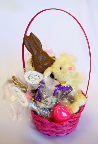 Easter Gift Basket, Small