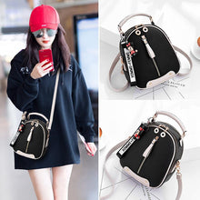 Load image into Gallery viewer, Women Sweet Small Handbag Shoulder Bag Messenger Bag Backpack