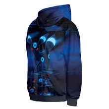 Load image into Gallery viewer, Women's 3D Printed Hoodie