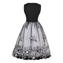 Load image into Gallery viewer, Fashion Embroidered Vintage Dress(S-4XL)