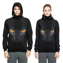 Load image into Gallery viewer, Animal Printing Hooded Sweater Large Size Hoodies
