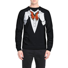 Load image into Gallery viewer, Stylish Men's Long Sleeve Printed Sweatshirt
