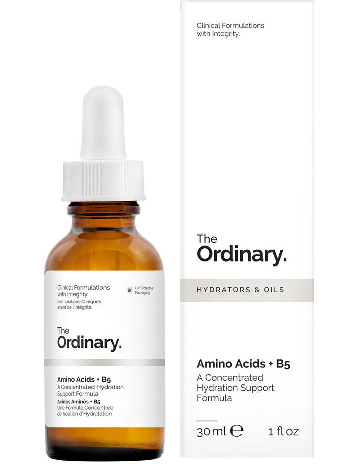 The Ordinary Amino Acids + B5 30mL