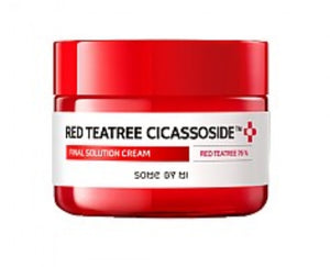Some by Mi Red Tea tree Cicassoside Final Solution Cream