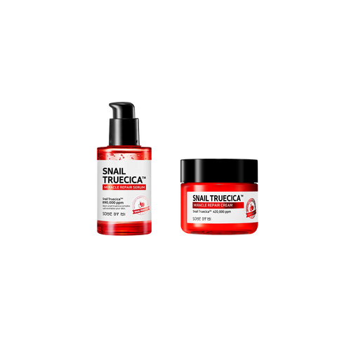 SNAIL TRUECICA COMBO SET [Serum+Cream]