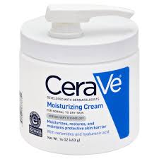 CeraVe Moisturizing Cream (pump) 453g
