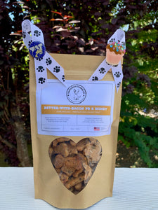 Gift Card - Cattledog Cookie Co.