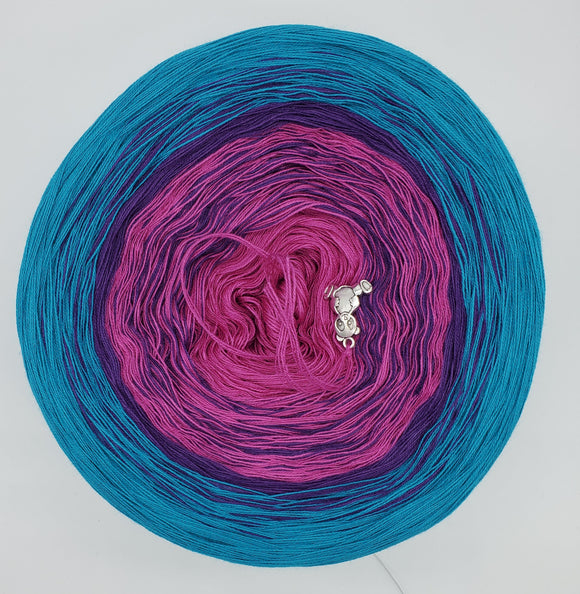 Grace Gradient Yarn