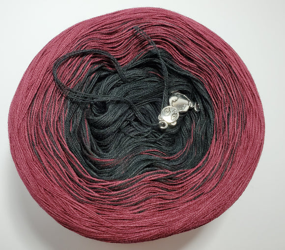 Everything But Typical (reverse) Gradient Yarn
