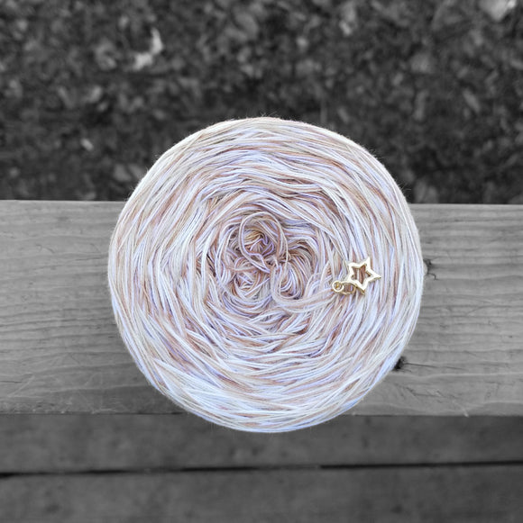 Porcelain Variegated Yarn