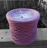 Supermarket Flowers Gradient Yarn With Shimmer