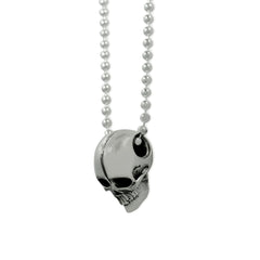 Da Vinci Skull Necklace