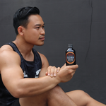 3 Reasons to Drink Bootstrap Cold Brew Pre-workout