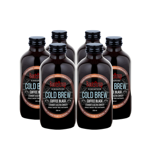 Cold Brew Black - Subscription