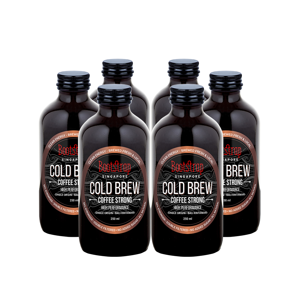 Load image into Gallery viewer, Cold Brew Strong - Subscription