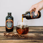 Bootstrap cold brew black ultra smooth