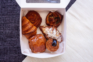 Load image into Gallery viewer, Bakery Brera's Classic Set Bundle (6pcs)