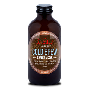 Bootstrap Cold Brew Mixer