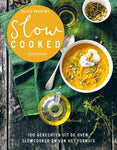 Olivia Andrews - Slow cooked